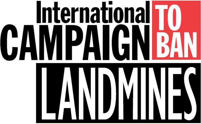 ICBL- International Campaign to Ban Landmines